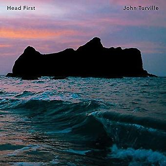 Head First [CD] USA import