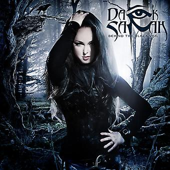 Dark Sarah - Behind the Black Veil [CD] USA import