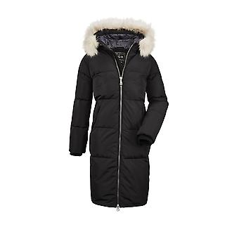 G.I.G.A. DX Women's Down Jacket Ventoso WMN Quilted CT A