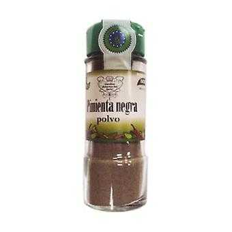 Organic Black Pepper Powder 40 g