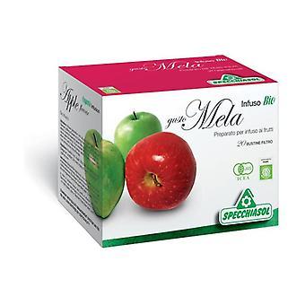 Bio Taste Apple Infusion 20 infusion bags