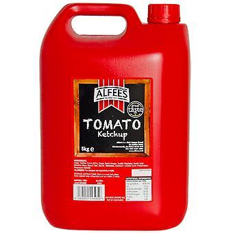 Alfee's Tomato Ketchup