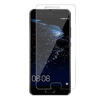 iCoverCase | Huawei P10 Lite | Screenprotector | Gehard glas