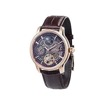 Thomas Earnshaw - Wristwatch - Men - Automatic - ES-8063-06