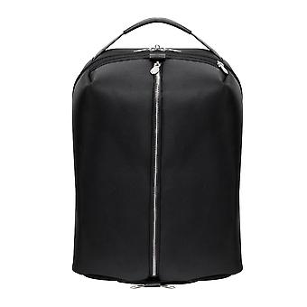 """78885, U Series, South Shore 17"""" Nylon, Carry-All, Laptop & Tablet Overnight Backpack - Black"""