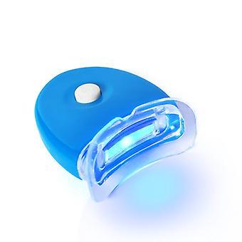 Zahnaufhellung LED Licht Bleichung - Zahn Kosmetik Werkzeug Laser Zahnpflege