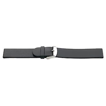 Taucheruhr armband iso swiss, vulkanisierte Gummi bastet 14mm bis 22mm