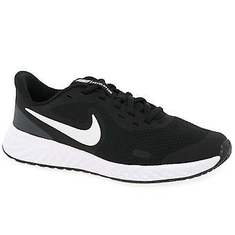 Nike Revolution 5 Kids Senior Sports Trainers