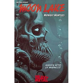Moon Lake by Fogler & Dan