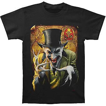Insane Clown Posse Ringmaster DC T-shirt