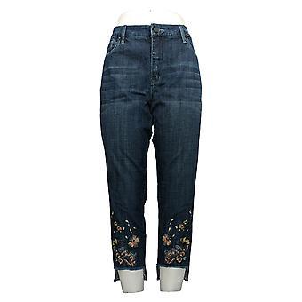 Laurie Felt Women's Jeans Classic Denim Stiletto Blue A352680
