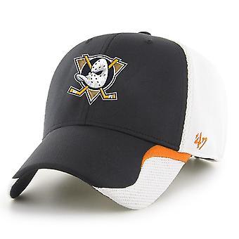 47 Brand Adjustable Cap - BRACKEN MVP Anaheim Ducks