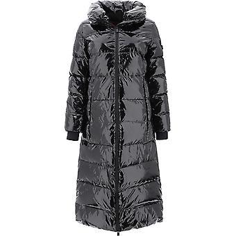 Tatras Ltla20a4175d01 Women's Black Nylon Down Jacket