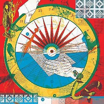 Jungle [CD] USA import