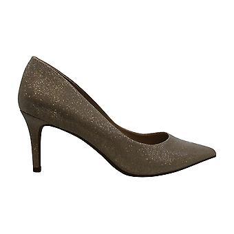 Alfani Women's Shoes Jeules Lame Pointed Toe Classic Pumps