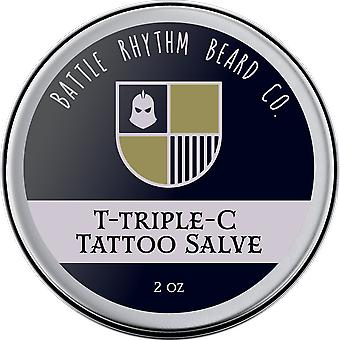 Tattoo Salve