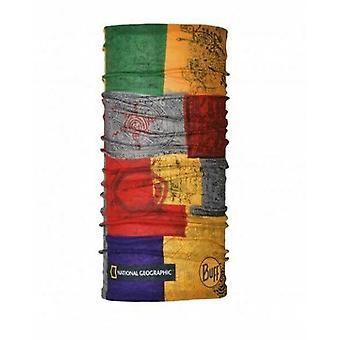 Buff Original Balaclava Hat Neck Tubular Sjaal Warmer - Tempel