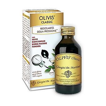 OLIVIS CLASSICO 100ML None