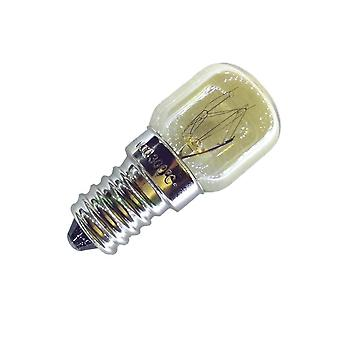 E14 -high Temperature Steamer Light Bulb -with 300 Degrees