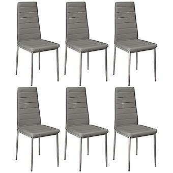 Dining Chairs, Nordic Style Modern Leather Durable High Quality Lounge Chair