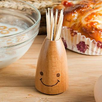 Emoji Toothpick Holder