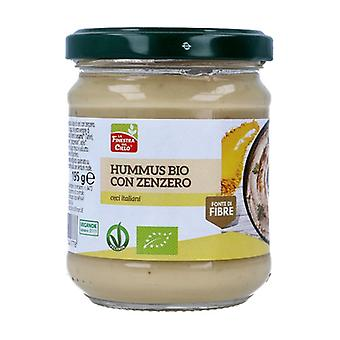 Hummus with ginger 195 g