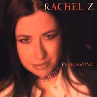 Rachel Z - Everlasting [CD] USA import