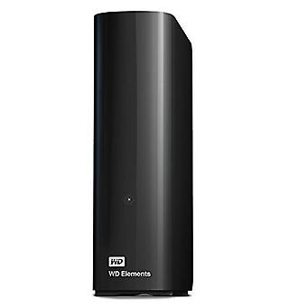 Wd 8 tb elements desktop external dysk twardy - usb 3.0