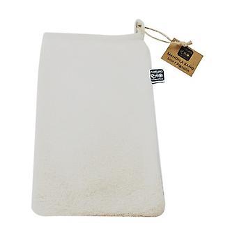 Linen Cotton Bath Mitten 1 unit