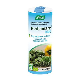 * Herbamare Diet 125 g 125 g of powder