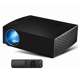 F30 4k Hd Lcd 1080p 3d Eu Fhd Mini Tragbarer Projektor 4200 Lumen 1920x1080p