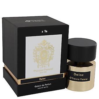 Delox Extrait De Parfum Spray por Tiziana Terenzi 3.38 oz Extrait De Parfum Spray