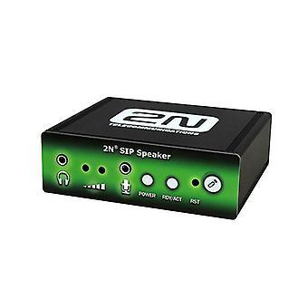 2N Sip Speaker With IP audio Decoder