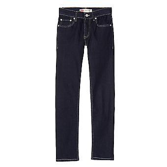 Levi's boys 510 jeans jeans escuro 9ea211-m7m