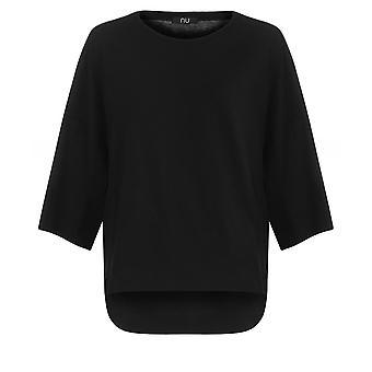 NU 3/4 Sleeve Top