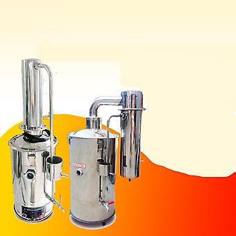 Ruostumaton teräs kaupallinen automaattinen veden tislaaja