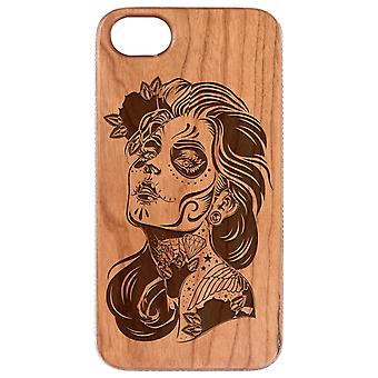 Day Of Dead - Engraved