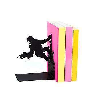 Bookend King Kong