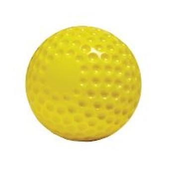 Gunn & Moore Bowling Machine Ball Hard Wearing PVC Training Cricket Ball 6 Pack