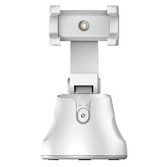 自動顔追跡スマートシューティング電話カメラホルダー360回転スタンド