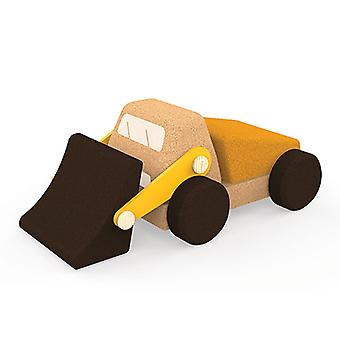 Elou Bulldozer Toy