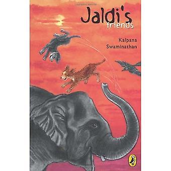 Les amis de Jaldi