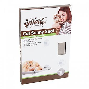 Pawise Window Bed (Cats , Bedding , Beds)