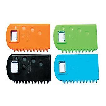 Fk unlimited - wax tool comb / build in bottle opener