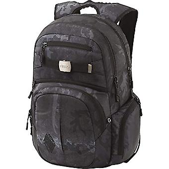 Nitro Hero Pack/large trendy backpack, with padded laptop compartment and other great features/37L, Forged Ref. 7630050479605