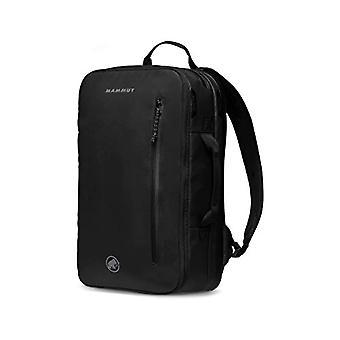 Mammoth Seon Transporter 15 - Climbing backpack, 15 l, color: Black
