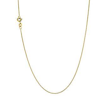 amor Kvinnors halsband i guld 375(2)