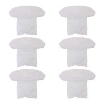 6PCS Hand Vacuum Filters VF110 Replacement for Black&Decker CHV1410