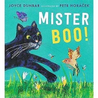 Mister Boo