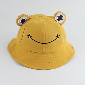 Mignon Froggy Bucket Chapeau